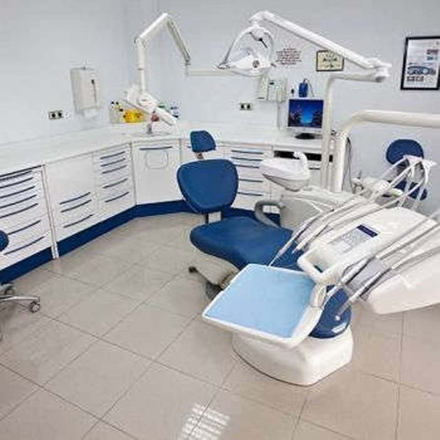 Clínica dental en Valladolid
